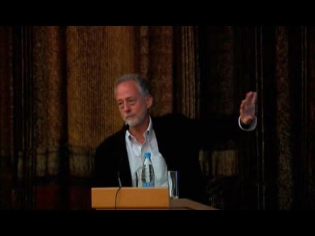 Майкл Томаселло - Человеческая адаптация к культуре (лекция памяти Л.С. Выготского)