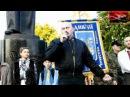 Марш Величі Духу. Правий сектор, Львів 28 квітня 2016.