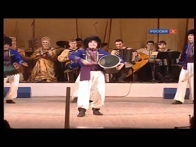Оренбургский русский народный хор Багренье