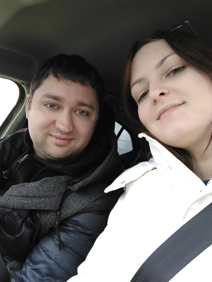 Оксана кириллова на фотографиях друзей