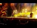 Rammstein - Sonne (Maxidrom, Moscow 19.06.2016)