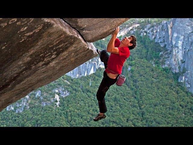 Альпинизм без страховки восхождение альпинистов мировые рекорды