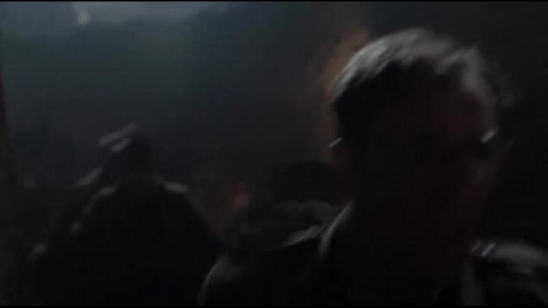 Ночная атака бойцов АНЗАКа (Галлиполийская история)