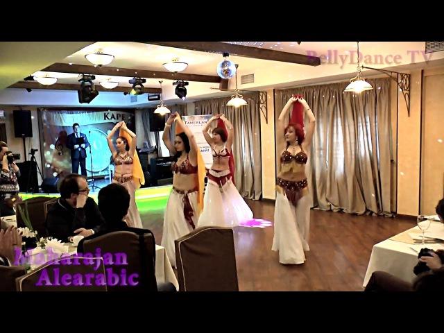 Bellydance TV - Maharajan Alearabic - Ранда