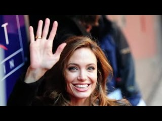 Анджелина Джоли: Я - НЕ АНГЕЛ, НО И НЕ ДЕМОН! Биография / Angelina Jolie Documentary