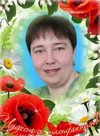 Тихонова Людмила