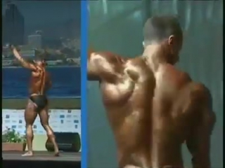 Alexander khaykin в бенидорм. 1 ч · instagram ·  my posing routine at worlds 2006 in tall class in benidorm 🇪🇸 there was hot eno