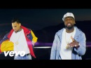 50 Cent ft. Chris Brown - I'm The Man (Official Video)