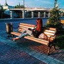 Фотоальбом Анастасии Колодовской