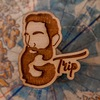 G trip - Проект о путешествиях