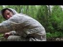 18 Одиночный квадро поход рыбалка на Хариуса защита от комаров ПВД CF500 от CFMOTO