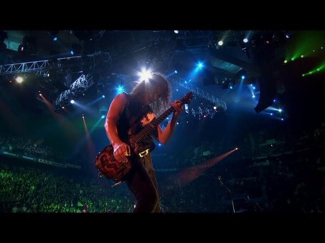 Metallica My Apocalypse Live Quebec Magnetic