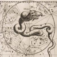 Логотип Иркутский планетарий