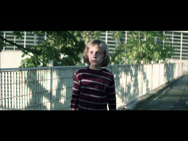 Modeselektor feat Thom Yorke Shipwreck OFFICIAL VIDEO