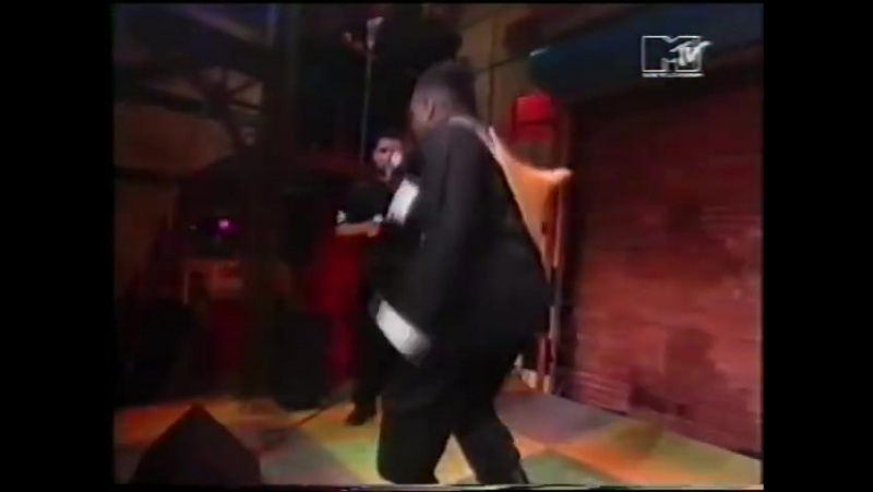 Fu Schnickens performing La Schmoove on Yo MTV Raps in 1992