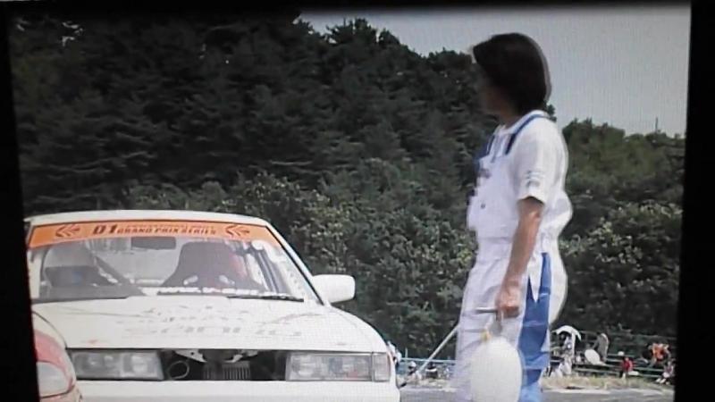 D1ツインドリ ラウンド3 2005 エビス南コース大会 「チーム甲信越地方」 VS 「ソアラオーナーズ倶楽部」