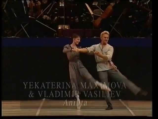 Valery Gavrilin Anyuta