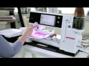 BERNINA CutWork how to use CutWork with your BERNINA embroidery system