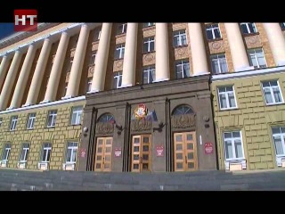 Сегодня губернатор Сергей Митин провел первое в этом году аппаратное совещание