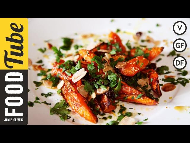 Honey Roasted Carrots Hugh Fearnley Whittingstall