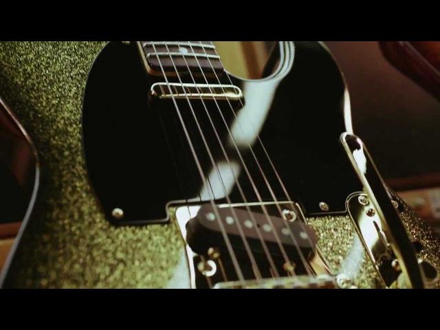 A Look Inside the Fender Custom Shop Fender