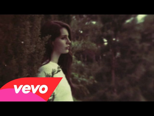 Lana Del Rey - Summertime Sadness (Official Music Video)