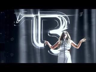 """Точь-в-точь"" - Ирина Дубцова. Тони Брэкстон - `Unbreak my heart`"
