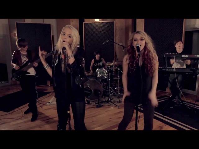 Summertime Sadness (Remix) - Lana Del Rey - Riley Biederer Macy Kate (ft. the Macy Kate Band)