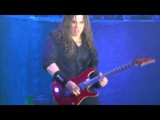 Megadeth - 14. Skin o' My Teeth ( A2 SPB)