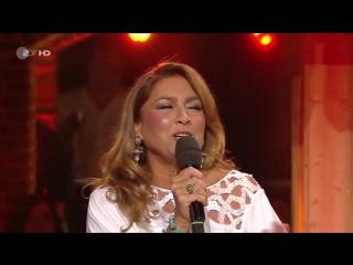 Al bano & romina power felicità (1982) (live 2015)
