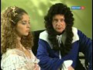 Лекарь поневоле - Телеспектакль - 2002