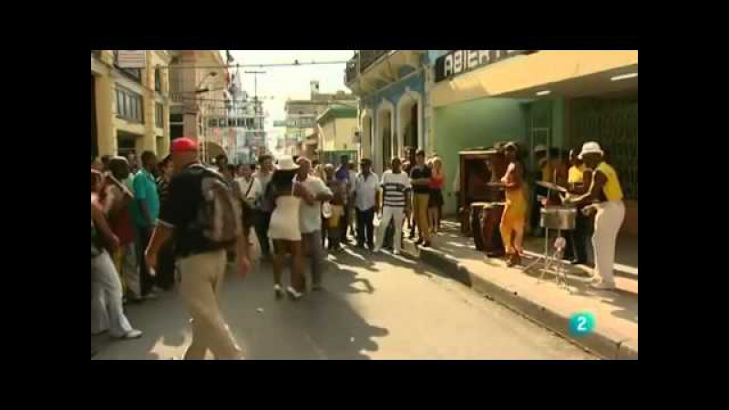Cuba Todo el Mundo es Música Documental Santiago de Cuba