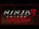PS3 Ninja Gaiden 3 Razor s Edge Max Karma Max Mana Super Life Bar Save