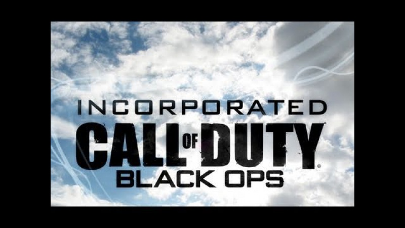 Black Ops Incorporated Community Frag Movie Montage by rechyyy