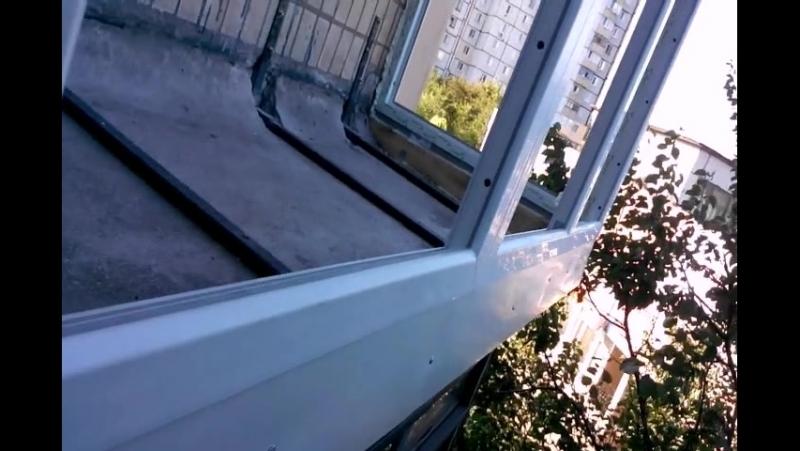 Французский балкон от 12 000грн