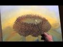 Уроки живописи для взрослых в Москве, Санкт-Петербурге, Киеве, художник Игорь Сахаров