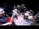 JuneJuly - Montan' Pele (Live)