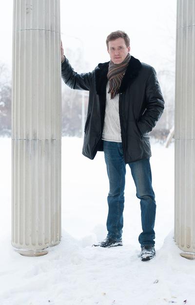 Александр Круглик