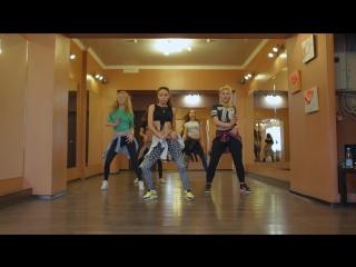 Jazz Funk/Go-Go|Choreo by Viktoriya Sviridok|Biales|Astrakhan|How Deep Is Your Love