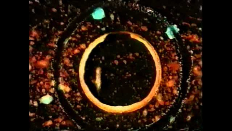 Impresiones en la alta atmosfera 1988 89 Хосе Антонио Систиага José Antonio Sistiaga