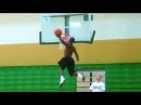 Shortest Professional Dunker in the World 5'5 Porter Maberry Whats Gravity