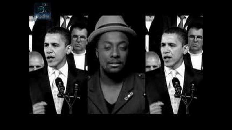 Yes We Can - Barack Obama Music Video