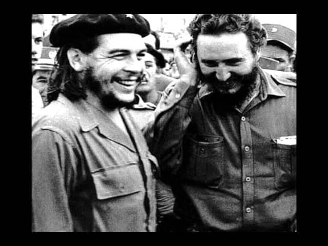 Carlos Puebla - Hasta Siempre Comandante Che Guevara