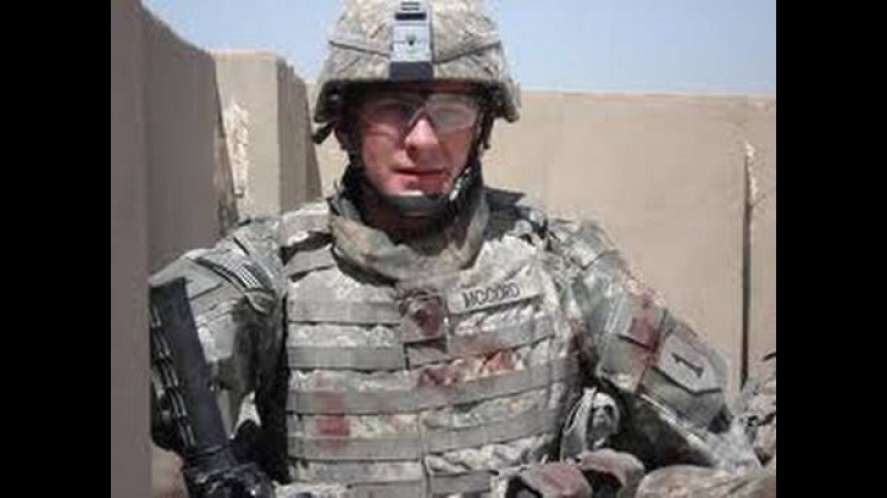 WikiLeaks' Collateral Murder U S Soldier Ethan McCord