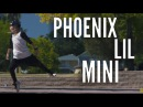 10-Year-Old Phoenix Lil'Mini Is The Coolest Girl On The Block Phoenix Lil'Mini x Yak Films