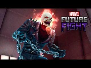 Hodgepodgedude играет Marvel Future Fight #10