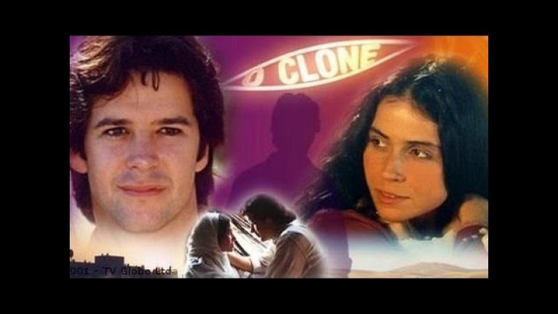 Клон / O Clone - Серия 20 из 250 (2001-2002) Сериал