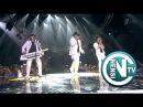 NENSI / Нэнси - Дым Сигарет с Ментолом, ( TV menthol ★ style concert music ) 2013