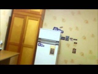 Как быстро разобрать холодильник