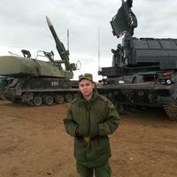 Мусин Дмитрий